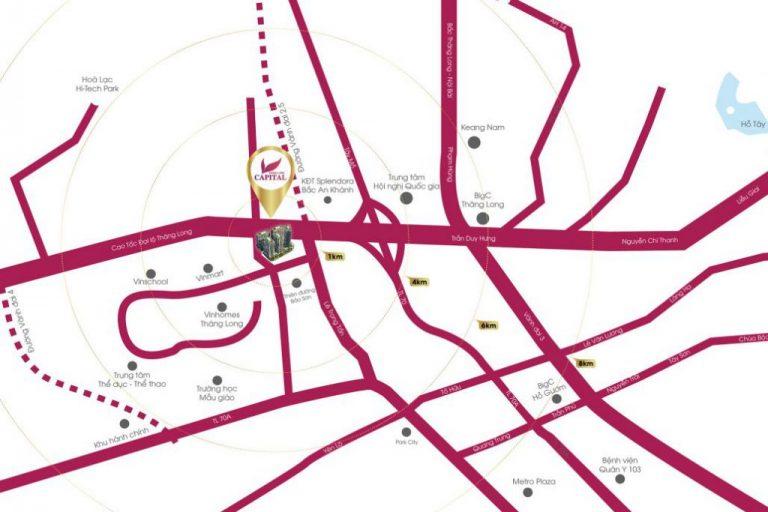 Vi-tri-du-an-chung-cu-Thang-Long-T3-Victory-qua-mo-phong-ung-dung-Google-Map