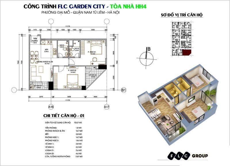 can 01 toa hh4 - FLC ĐẠI MỖ (FLC GARDEN CITY)
