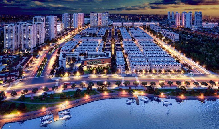 du-an-Louis-City-Hoang-Mai-duoc-thiet-ke-theo-phong-cach-Chau-Au-tan-co-dien