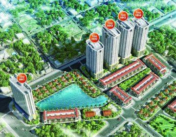 phoi canh du an nha o xa hoi flc garden city dai mo 360x280 - FLC ĐẠI MỖ (FLC GARDEN CITY)
