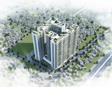 Chung Cư PCI Riverside