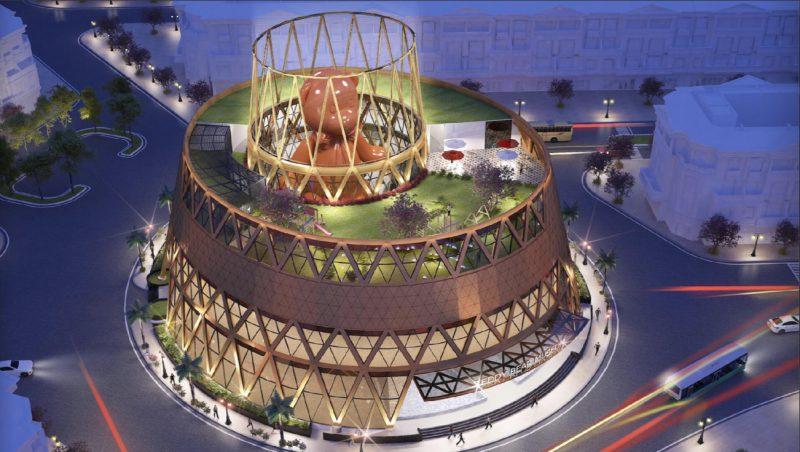 Bảo tàng Teddy Bear Grand World Phú Quốc