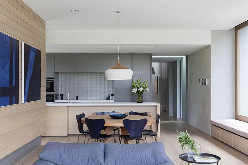 Cac do dung trang tri trong can nha Minimalist deu co hinh dang don gian - [ Top 12 + ] Mẫu thiết kế nội thất chung cư tại Hà Nội đẹp nhất