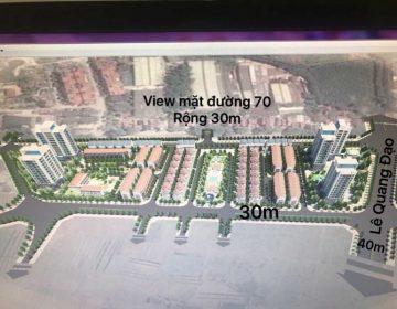 Danh gia vi tri xay dung FLC Premier Park 360x280 - Chung cư Feliz Homes