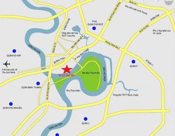 Giao thong du an bao boc chang chit 360x280 - Chung cư Opal Garden