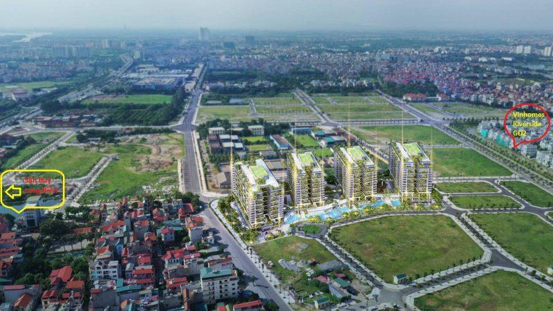 Giới thiệu chung về dự án chung cư Sunshine Green Iconic