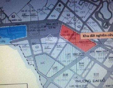 Khu vuc vuc lien ket voi du an 360x280 - Chung cư Feliz Homes