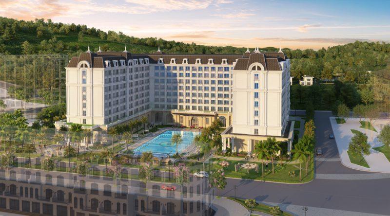 Loại hình sản phẩm của dự án Grand World Phú Quốc mang tính xu hướng hứa hẹn sẽ sinh lời cao