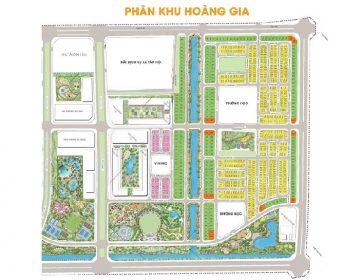 Mat bang phu The Royal 360x280 - Vinhomes Wonder Park Đan Phượng