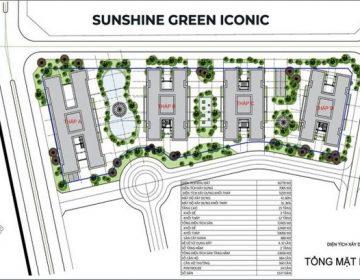 Mat bang tong the du an chung cu Sunshine Green Iconic 360x280 - Chung cư Sunshine Green Iconic