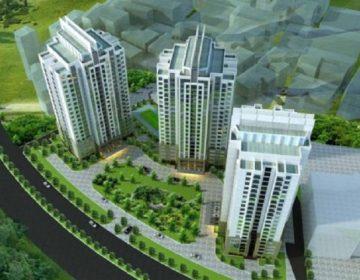 Nhung thong tin quan trong ve du an chung cu Panorama Hoang Van Thu 360x280 - Chung Cư Panorama Hoàng Văn Thụ