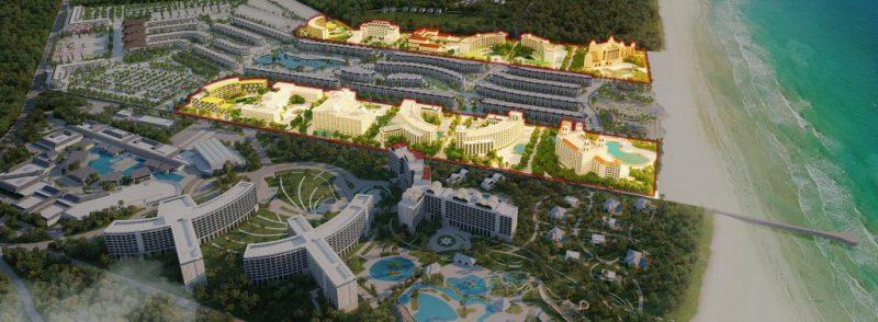 Phân khu Condotel Grand World Phú Quốc