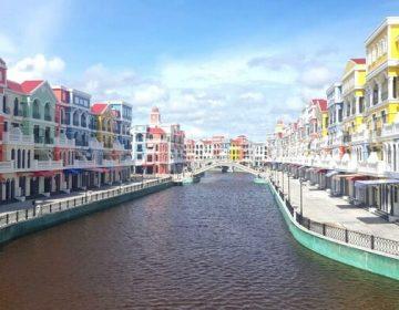 Phan khu Shophouse da co san pham chao ban 360x280 - Grand World Phú Quốc | Tiến Độ & Đánh Giá Mới Nhất 2021