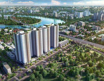 Phoi canh tong the du an chung cu Phuong Dong Green Park 360x280 - PHƯƠNG ĐÔNG GREEN PARK