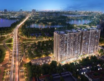 Phuong Dong Green Park la du an bat dong san tam diem tai phia Nam thu do 360x280 - PHƯƠNG ĐÔNG GREEN PARK