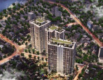 Tien ich cua Panorama Hoang Van Thu 360x280 - Chung Cư Panorama Hoàng Văn Thụ