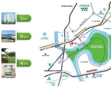 Tien ich ngoai khu 360x280 - Chung cư Opal Garden