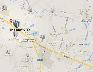 Vi tri cua du an nam tai vung giao thong thuan tien 1 360x280 - THT New City ( AZ THĂNG LONG )