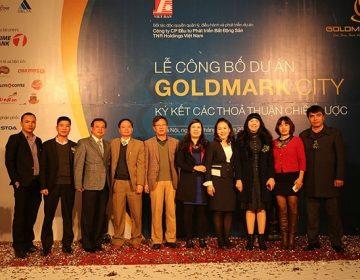 Viet Han Group la chu dau tu du an 360x280 - chung cư Goldmark City 136 Hồ Tùng Mậu