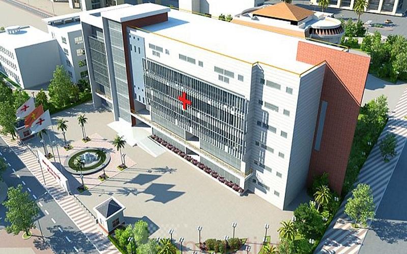Bệnh viện KĐT Kim Chung Di Trạch