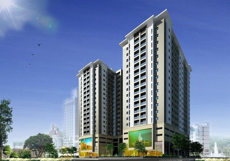 gia ban can ho dinh dong plaza hien nay la bao nhieu min - Chung Cư Định Công Plaza