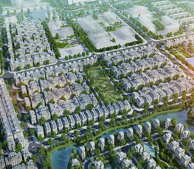 Bao giờ dự án Vinhomes Đan Phượng khởi công và tiến hành mở bán ?