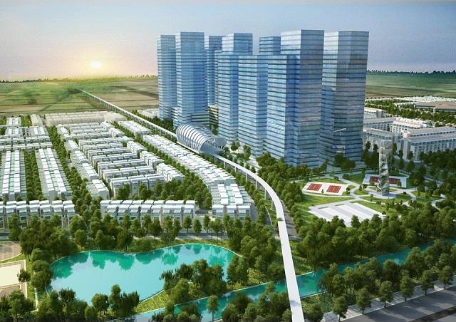 Chi tiết về tiến độ dự án Vinhomes Đan Phượng đang nhận được đông đảo sự quan tâm của các nhà đầu tư bất động sản và khách hàng hiện nay
