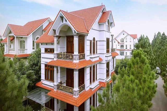Dự án Đan Phượng sẽ là một trong những dòng sản phẩm bất động sản đáng sống nhất tại phía Tây của thủ đô Hà Nội