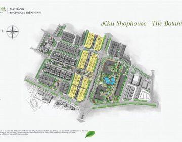 Mat bang shophouse Vinhomes Hoa Lac 360x280 - Vinhomes Hòa Lạc