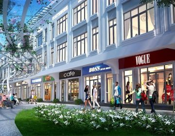 Shophouse du an 1 360x280 - Vinhomes Dream City