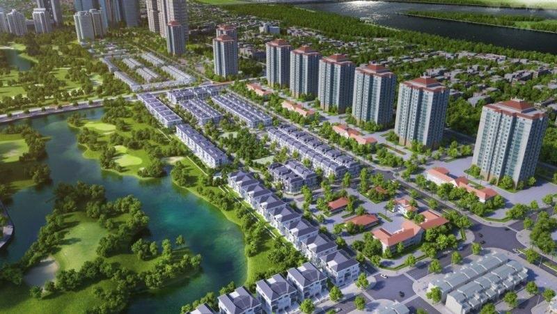 The Lotus Center Sieu pham den tu chu dau tu Tap doan Vimefulland - The Lotus Center Hồ Tây | Chính Sách & Giá Bán Chung Cư Shophouse