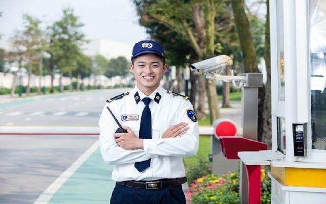 Hệ thống an ninh đảm bảo