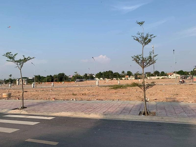 Đất nền khu công nghiệp (KCN) Minh Hưng – Hàn Quốc mua bán nhộn nhịp