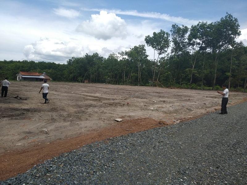 Đầu tư đất nền KCN mang đến rất nhiều giá trị cho chủ sở hữu