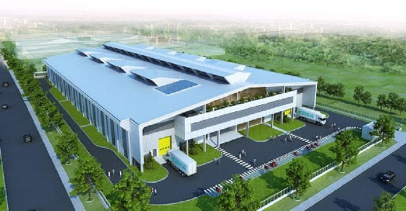 Đầu tư xây dựng nhà xưởng tại Đông An II ngay hôm nay
