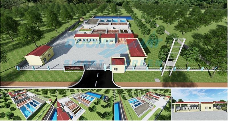 Khu công nghiệp Tân Phú - Địa điểm đầu tư bất động sản đầy tiềm năng