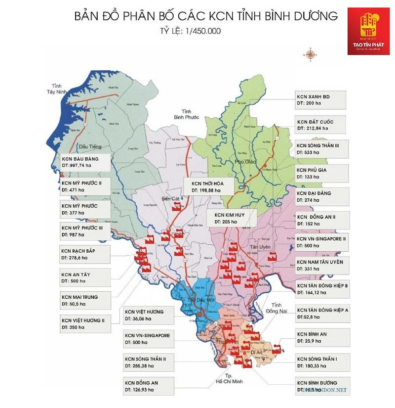 Kim Huy là một số KCN được quy hoạch theo quy định của tỉnh
