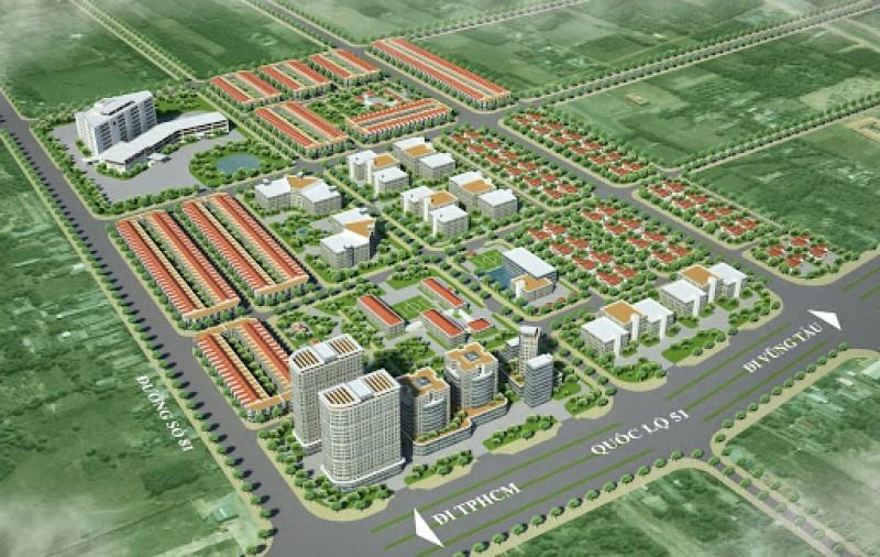 Nhiều chính sách hỗ trợ từ nhà nước giúp đỡ Khu công nghiệp (kcn) Phú Gia thu hút đầu tư