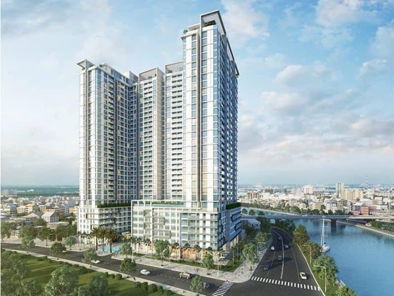Dự án căn hộ chung cư Gò Vấp