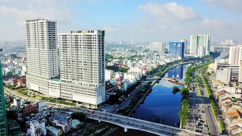 Bảng giá căn hộ chung cư RiverGate Residence