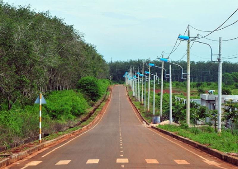 Các dự án hạ tầng lớn được triển khai
