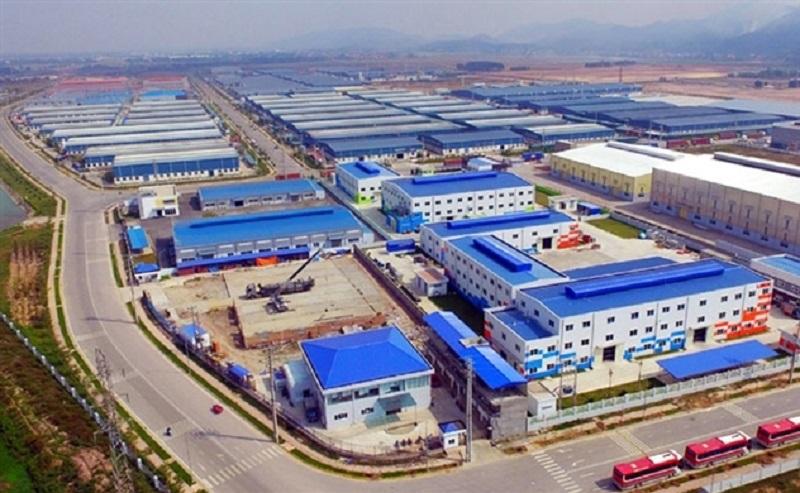 Cơ sở hạ tầng KCN Vĩnh Lộc đại chất lượnghàng đầu hiện nay