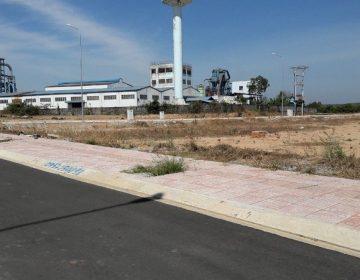 Đăng tin rao bán đất nền khu công nghiệp (KCN) Nhơn Hội khu A bạn thử chưa