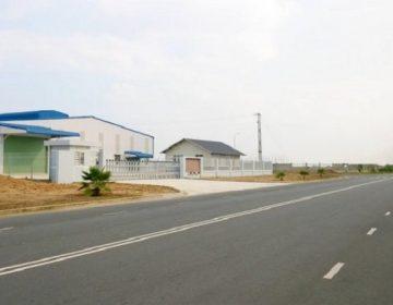 Đất nền khu công nghiệp Biên Hòa I có thế mạnh gì?