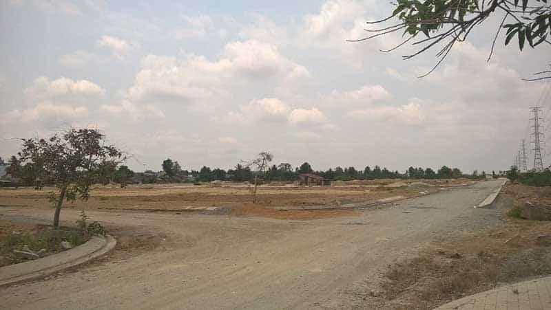 Đất nền khu công nghiệp (KCN) Bắc Cam Ranh ngày càng có giá