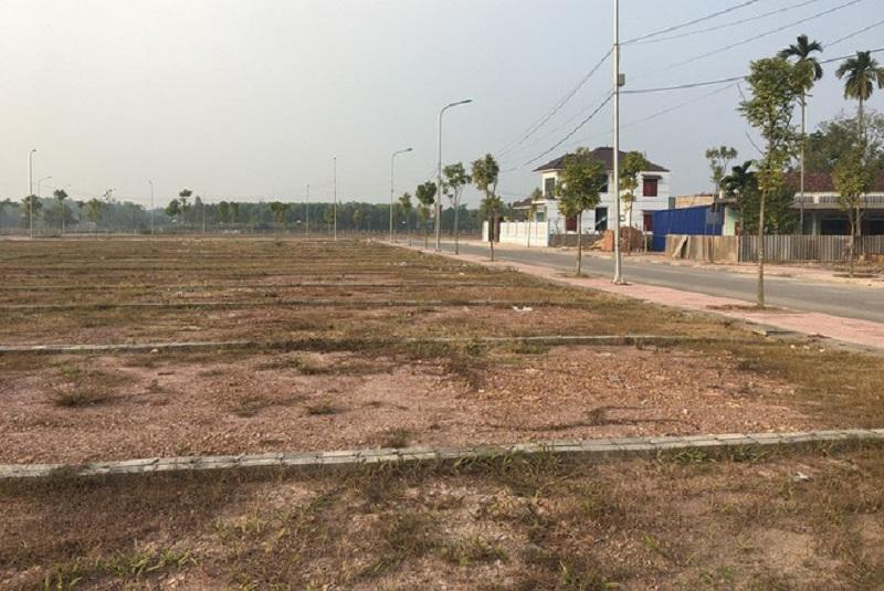 Đất nền khu công nghiệp (KCN) Hòa Xá có thế mạnh về giao thông
