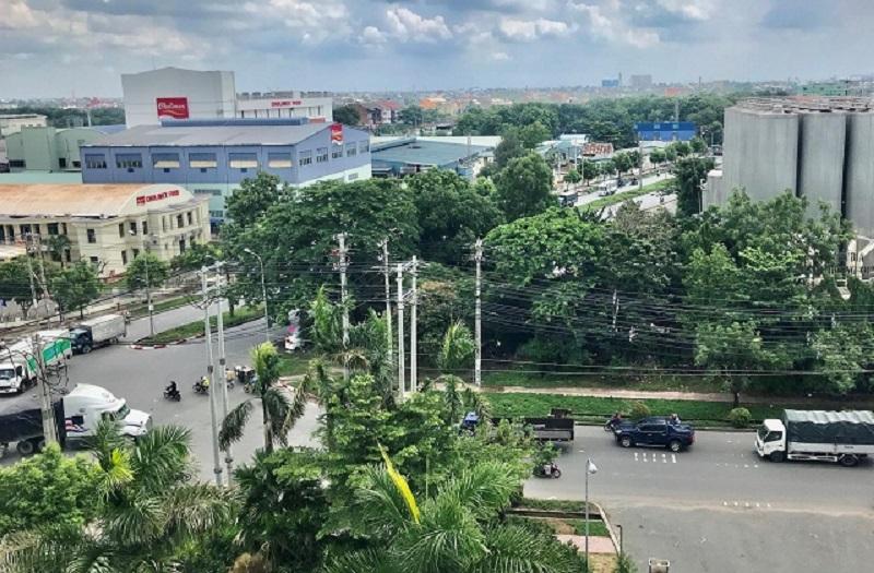 Đất nền khu công nghiệp Vĩnh Lộc đang trở nên sốt giá hơn bao giờ hết
