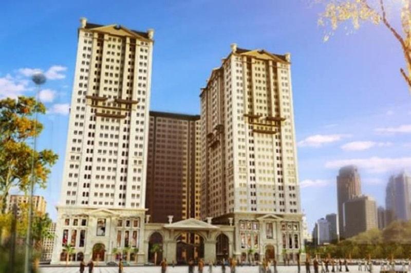 Dự án căn hộ Tân Phước Plaza