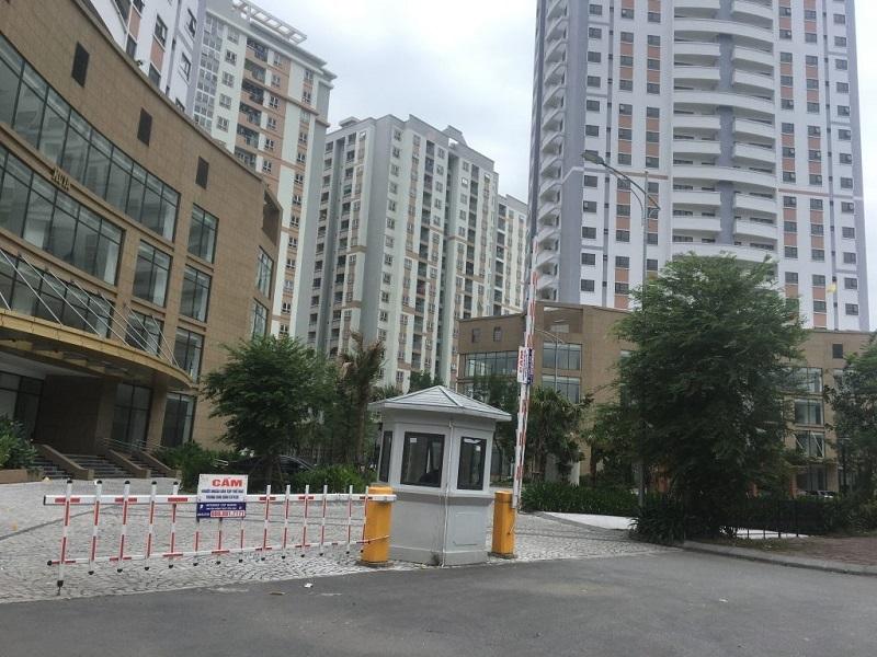 Giá bán căn hộ chung cư K35 tại Tân Mai vô cùng hấp dẫn