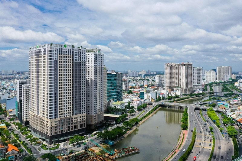 Giới thiệu hệ thống tiện ích nổi bật có tại Saigon Royal Residence